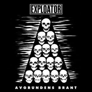 Ny LP med Exploatör