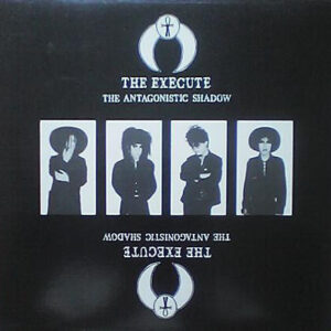 EXECUTE – The Antagonistic Shadow