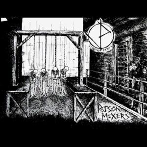 POISON MIXERS – Violent Party